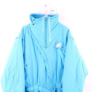 Vintage 90s Luhta Extreme Insulated Ski Suit